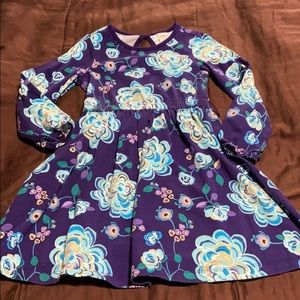Toddler Pullover Dress. New Condition!